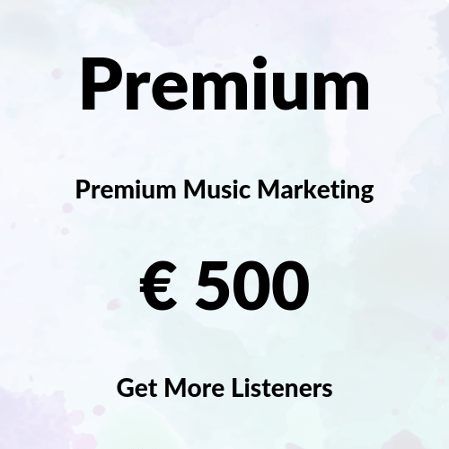 Premium Marketing Package